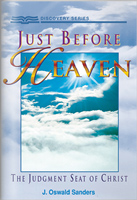 Just Before Heaven: