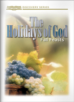 Holidays of God: The Fall Feasts