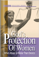 God's Protection of Women